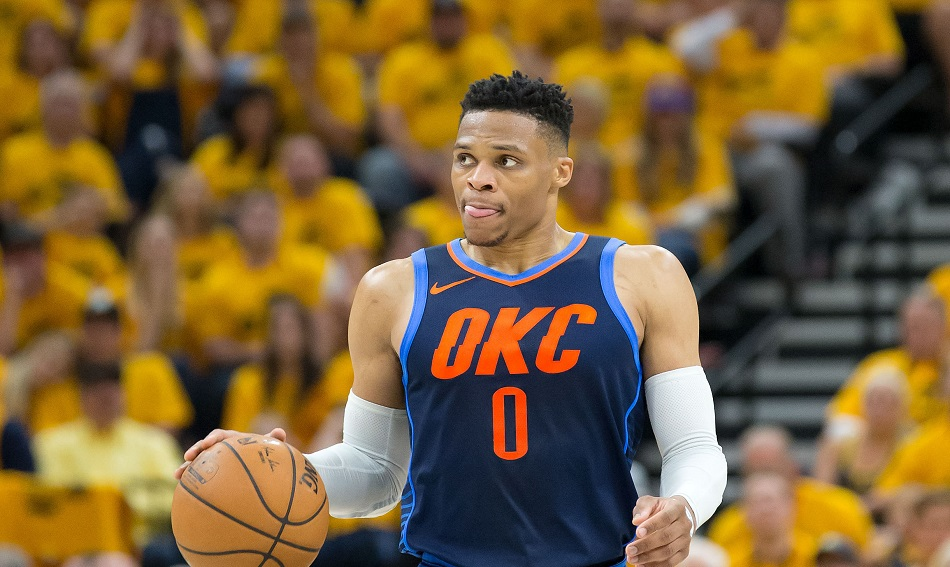 Oklahoma City Thunder: Is Russell Westbrook Destined To Be Alone?
